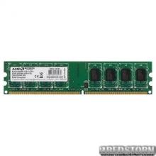 Модуль памяти AMD DDR2 800 2GB, BULK R322G805U2S-UGO