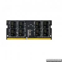 Модуль памяти SO-DIMM 8GB/2400 DDR4 Team Elite (TED48G2400C16-S01)