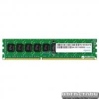 Оперативная память Apacer DDR3-1600 8192MB PC3-12800 (DG.08G2K.KAM)