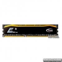 Оперативная память Team Elite Plus DDR3-1600 4096MB PC3-12800 (TPD34G1600HC1101)