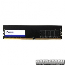 Модуль памяти для компьютера DDR4 8GB 2666 MHz LEVEN (JR4U2666172408-8M)