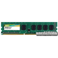 Silicon Power DDR3-1333 8192MB PC3-10600 (SP008GBLTU133N02)