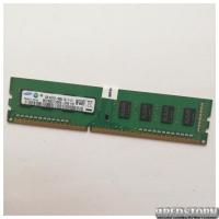 Оперативная память Samsung DDR3 2Gb 1333MHz PC3 10600U CL9 (M378B5773DH0-CH9) Б/У