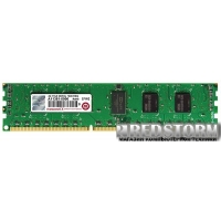 Transcend DDR3L-1600 4096MB PC3-12800 Registered (TS512MKR72W6H)