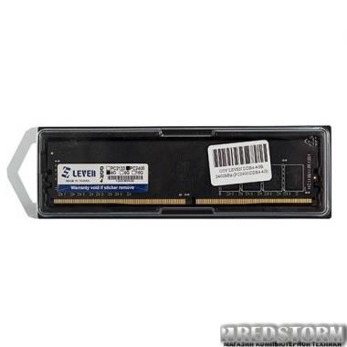 ОЗУ LEVEN DDR4 4GB 2400Mhz (PC2400 DDR4 4G)