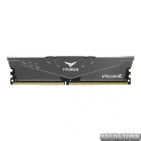 Модуль памяти DDR4 16GB/2666 Team T-Force Vulcan Z Gray (TLZGD416G2666HC18H01)