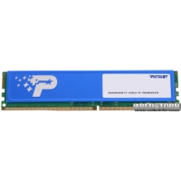 Patriot DDR4-2133 16384MB PC4-17000 Signature Line (PSD416G21332H)