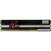Goodram DDR3-1600 8192MB PC3-12800 Play (GY1600D364L10/8G)