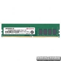 Оперативная память Transcend DDR4-2666 16384MB PC4-21300 (JM2666HLB-16G)