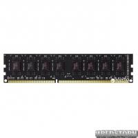 Оперативная память Team Elite DDR3L-1600 8192MB PC3L-12800 (TED3L8G1600C1101)