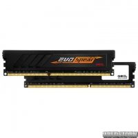 Оперативная память GeIL DDR4-3200 16384MB PC4-25600 (Kit of 2x8192) Evo Spear (GSB416GB3200C16ADC)