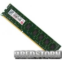 Transcend JetRam DDR3-1600 8192MB PC3-12800 (JM1600KLH-8G)