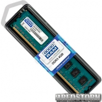 Goodram DDR3-1600 4096MB PC3-12800 (GR1600D364L11S/4G)