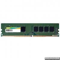 Оперативная память Silicon Power DDR4-2666 8192MB PC4-21300 (SP008GBLFU266B02)