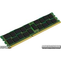 Kingston DDR3-1600 16384MB PC3-12800 ValueRAM ECC Registered (KVR16R11D4/16)