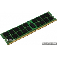 Kingston DDR4 2400 16384MB PC4-19200 (Kit of 2x81924) ValueRAM ECC Registered (KVR24R17D8/16)
