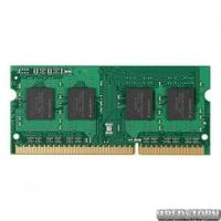 Модуль пам039;яті для ноутбука SoDIMM DDR4 4GB 2666 MHz Golden Memory (GM26S19S6/4)