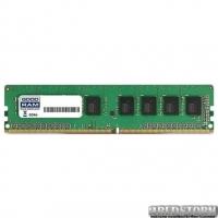 Оперативная память Goodram DDR4-2400 16384MB PC4-19200 (GR2400D464L17/16G)
