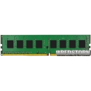 Kingston DDR4-2400 8192MB PC4-19200 (KVR24N17S8/8)