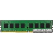 Kingston DDR4-2400 8192MB PC4-19200 (KVR24N17S8/8)