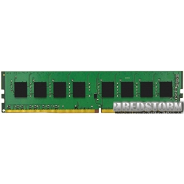 Память Kingston DDR4-2400 8192MB PC4-19200 (KVR24N17S8/8)