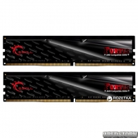 Оперативная память G.Skill DDR4-2400 16384MB PC4-19200 (Kit of 2x8192) Fortis (F4-2400C16D-16GFT)