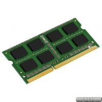 Оперативная память Kingston SODIMM DDR3-1600 8192MB PC3-12800 (KCP316SD8/8)