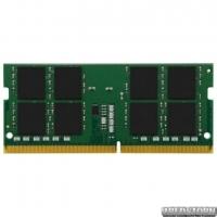 Оперативная память Kingston SODIMM DDR4-2666 16384MB PC4-21300 (KCP426SD8/16)