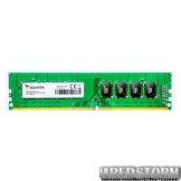 Модуль памяти для компьютера DDR4 16GB 2400 MHz ADATA (AD4U2400316G17-S)