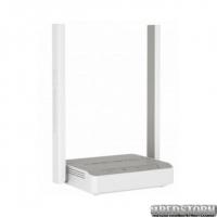 Маршрутизатор Wi-Fi Zyxel Keenetic Start (KN-1110)
