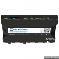 Маршрутизатор Teltonika RUT850 2G/3G/4G Router Wi-Fi (RUT850)