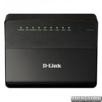 Маршрутизатор D-Link DIR-815 (DIR-815/A)