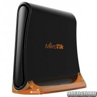 MikroTik hAP mini (RB931-2nD)