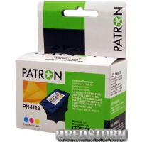 Картридж Patron HP C9352CE Colour (PN-H22XL)