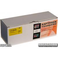 Картридж Laser NewTone HP LJ Pro M125/127/201/225, 83A (CF283E)