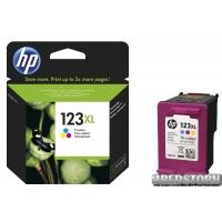Картридж HP No.123XL DJ 2130 Color (F6V18AE)