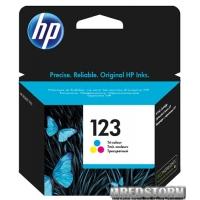 Картридж HP No.123 DJ 2130 Color (F6V16AE)