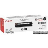 Картридж Canon 731H Black (6273B002)