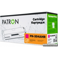 Картридж Patron HP CLJ CC533A Extra для HP Color LJ CP2025/CM2320 (PN-304AMR) Magenta