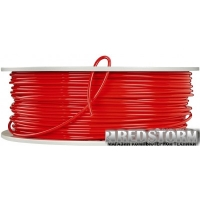 PLA-пластик Verbatim для 3D-принтера 2.85 мм 1 кг Red (55279)