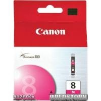 Картридж Canon CLI-8M Magenta (0622B024)