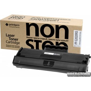 Картридж PrintPro NS Samsung (MLT-D111S/SEE) M2020/M2070 (PP-S2020NS)