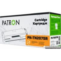 Картридж Patron Brother TN-2075 Extra для HL-2030 (PN-TN2075R)
