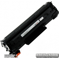 Картридж Laser Crown CM-CB436A (CM-CB436A)