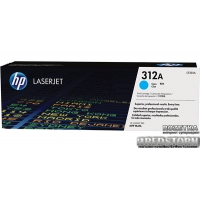 Картридж HP 312A LaserJet Pro (CF381A) Cyan