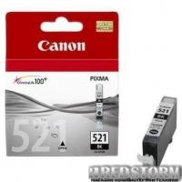Canon CLI-521 Black MP540/630 (2933B001/2933B004/2933B005)