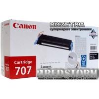 Картридж Canon 707 Black (9424A004)