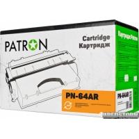Картридж Patron HP LJ CC364A Extra для LJ P4014/4015/4515 (PN-64AR)