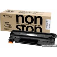 Картридж PrintPro NS HP CF283A M125/M126/M127/M128/M201/M225 (PP-H283NS)