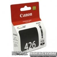 Картридж Canon CLI-426Bk Black (4556B001)